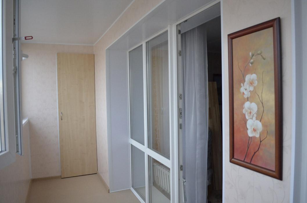 Стоимость остекления балкона в твери цены на остекление в кл.